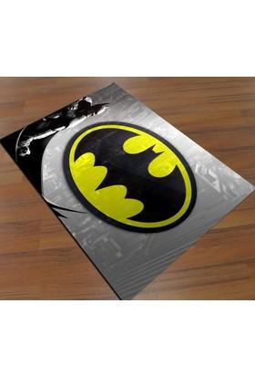 Batman Çocuk Odası Halısı