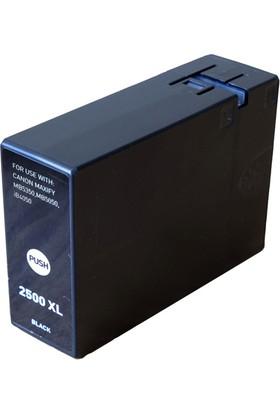 Ekoset Canon Pgı-2500Xl Siyah Muadil Kartuş