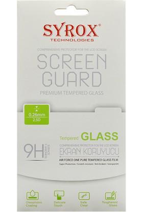 Syrox Samsung S3 Mini Ekran Koruyucu