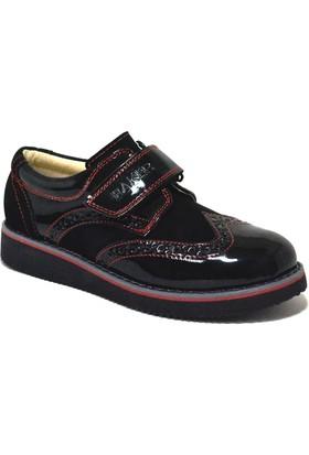 Raker® 3075-SKRN-C Cırtlı Erkek Çocuk Ayakkabısı