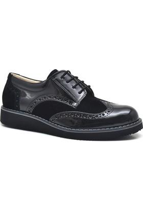 Raker® 3075-SRN-B Erkek Çocuk Ayakkabısı