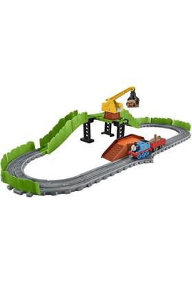 Thomas & Friends Adventures Araba Parçaları Kargosu Oyun Seti Fbc58