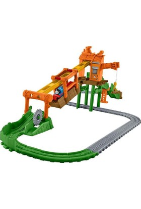 Thomas & Friends Adventures Misty Adası Oyun Seti Fbc60