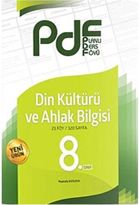 Çözüm Yayınları 8. Sınıf Din Kültürü ve Ahlak Bilgisi Konu Anlatımlı Soru Bankası