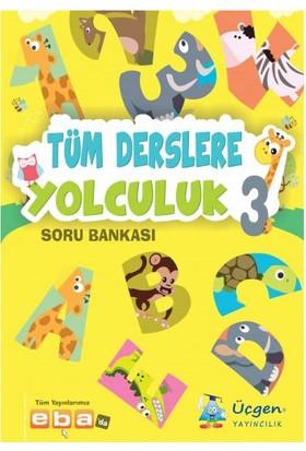 Üçgen Yayınları 3. Sınıf Tüm Derslere Yolculuk Soru Bankası