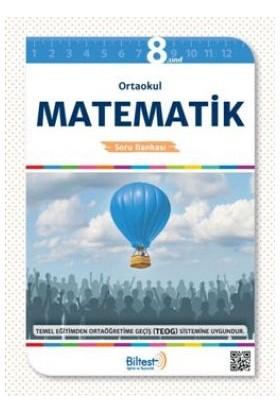 Bilfen Yayınları 8. Sınıf Matematik Soru Bankası