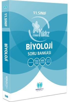Sözün Özü Yayınları 11. Sınıf Biyoloji Soru Bankası