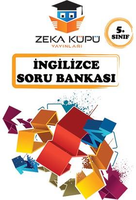 Zeka Küpü Yayınları 5. Sınıf İngilizce Soru Bankası