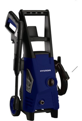 Hyundai HYB70B Basınçlı Yıkama Makinası 100Bar