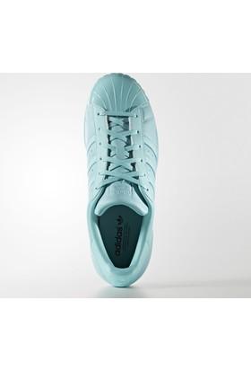 Adidas Bb0529 Superstar Glossy Toe W Kadın Günlük Spor Ayakkabı