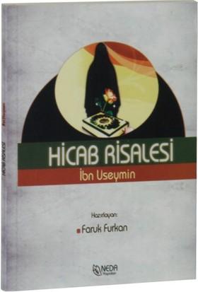Hicab Risalesi (Cep Boy)