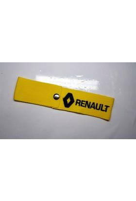 Slammed Renault Tampon Çeki İpi Süsü Dili