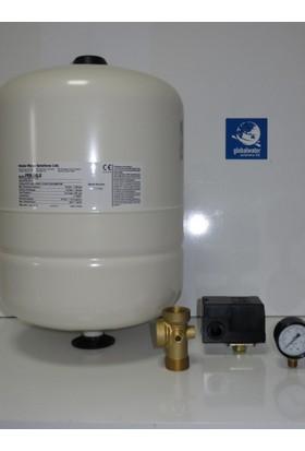 Global Water Solutions Hidrofor Seti 24 Litre