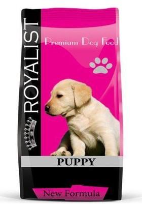 Royalist Dog Puppy 15 Kg Yavru Köpek Maması