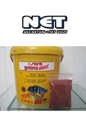 Sera Granured Balık Yemi 100 Gr Cichlid Balık Yem