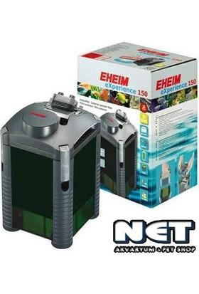 Eheim 2422 Experience 150 Filtre 8 Watt Tam Dolu