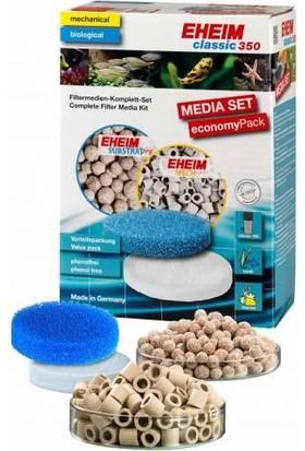Eheim 2215 Media Set Dış Filtre Malzemesi