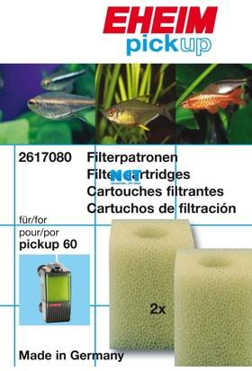 Eheim Pickup 2008 Sünger ( 2 Ad. )