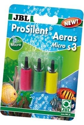 Jbl Aeras Micro S3 Hava Taşı