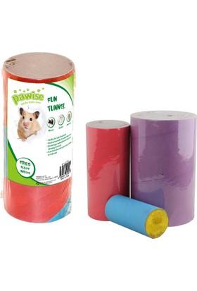 Pawıse Hamster Oyun Tüneli S