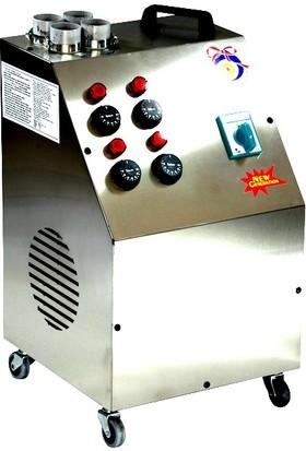 Apex Araç Koltuk Kurutma Makinası(Ahtapot)