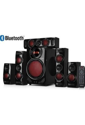 Jameson JS/5150BT 5+1 Ses Sistemi Bluetoothlu 120WattRms