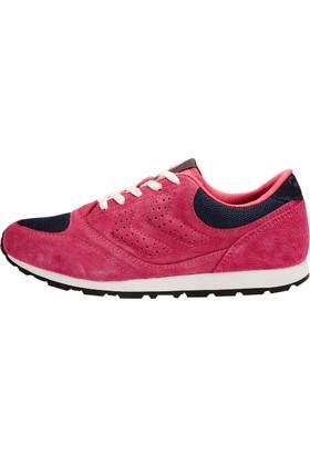 Hummel Reflex Evo Kadın Spor Ayakkabı Pembe 64162-3650