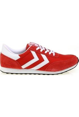 Hummel Seventyone Erkek Günlük Spor Ayakkabı Kırmızı 64321-3531