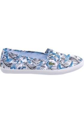 Lacoste Kadın Günlük Spor Ayakkabı Beyaz 729SPW1016121