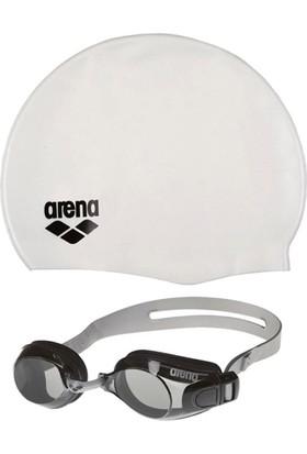 Arena Pool Set Yüzücü Gözlüğü 9242255