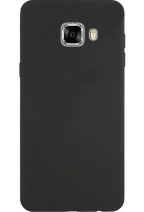 Tg Samsung Galaxy C5 Premier Silikon Kılıf