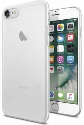 Tg Apple iPhone 7 Silikon Kılıf