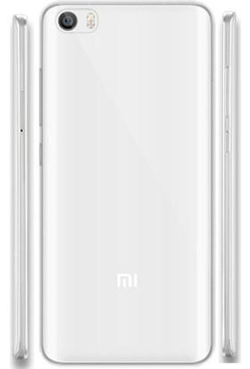 Tg Xiaomi Mi5 Silikon Kılıf