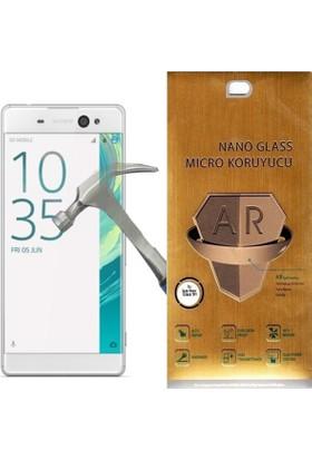 Tg Sony Xperia Xa Ultra Nano Ekran Koruyucu