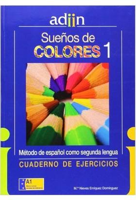 Suenos De Colores A1-1