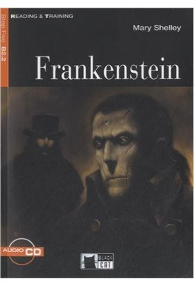 Frankenstein B2-B Level 5