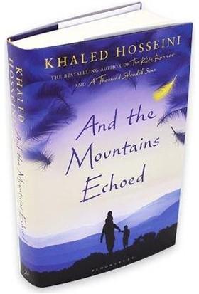 And The Mountains Echoed / Khaled Hosseını