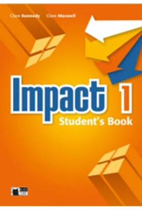 Impact 2 Workbook Black Cat