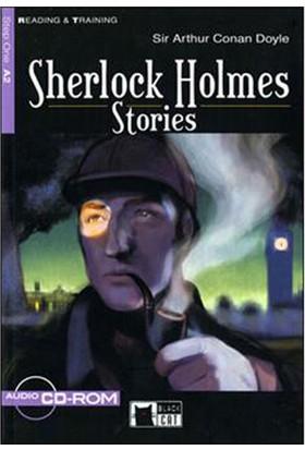 Sherlock Holmes Stories Sir Arthur Conan Doyle Black Cat