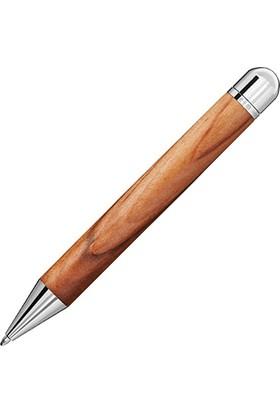 E+M Wood-İn-Wood Yabani Elma Ağacı Tükenmez Kalem 011-64