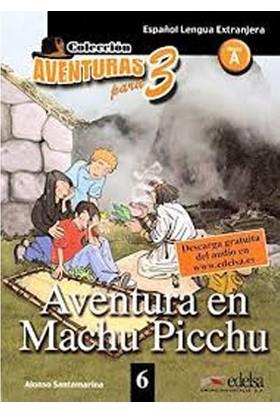 Aventura En Machu Picchu A