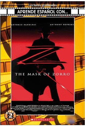 La Mask Of Zorro
