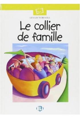 Le Collier De Famille Debutants Les Lesctures
