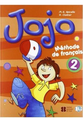 Jojo Pupils Book 2 Français