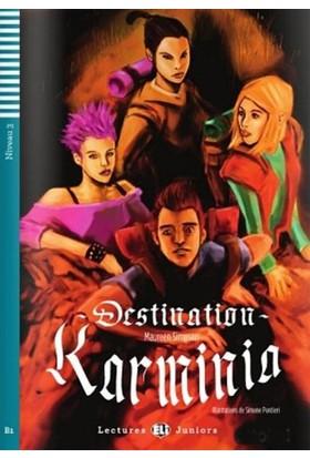 Destination Karmina-Niveau 3