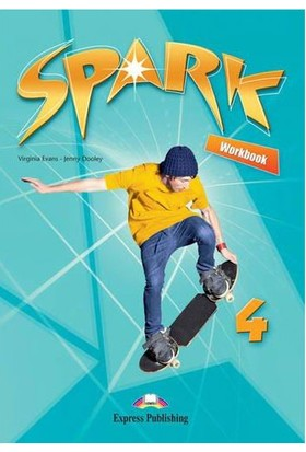 Spark 4 Workbook
