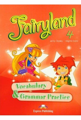 Faryland 4 Vocabulary And Grammer Practice