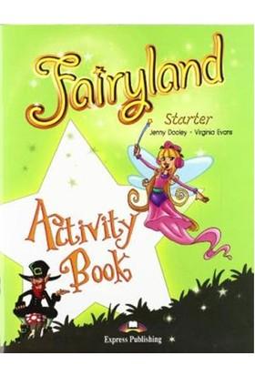 Fairyland Starter 1 Activity