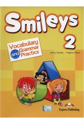 Smileys 2 Vocabulary And Grammar Practice Jenny Dooley
