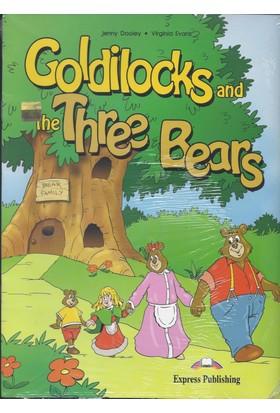 Goldilocs And The Three Bears